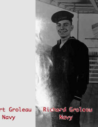 Pvt. Jack Groleau, Anti-Aircraft Missile Command